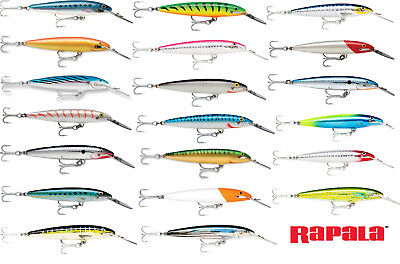- Rapala Countdown Magnum Sinking Lures 18cm 70g