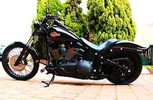 Sold pending pickup Harley Davidson Nightrain - Cammed, sell/swap Joondalup Joondalup Area Preview