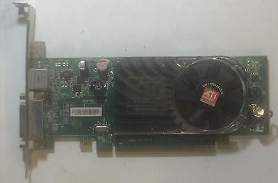 ATI Radeon HD 3450 256MB PCI-E Graphics Card- 102B6291200 for sale  Shipping to India