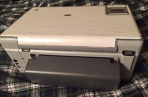 HP Photosmart C6280 All-In-One, Printer scanner, Copier London Ontario image 3