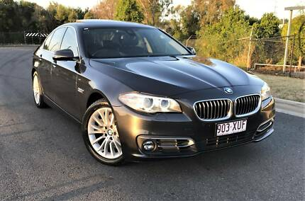 2014 BMW 520D LUXURY - IMMACULATE CONDITION!!!