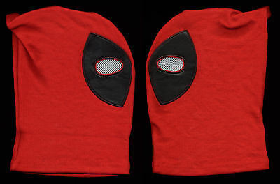 Deadpool Replica Mask Excusively From BAM - Deadpool Mask Replica