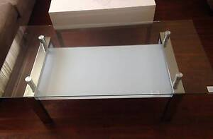 NEW COFFEE TABLE GLASS Liverpool Liverpool Area Preview