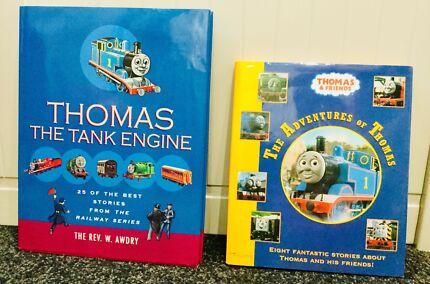 Thomas the Tank books, Puzzles, Writing pad