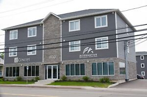 Bachelor / Studio Apartment across from CCNB Dieppe!