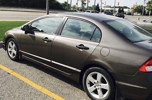 2010 Honda Civic mint condition $7500