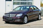 Mercedes-Benz C-Klasse Lim. C 220 CDI BlueEfficiency~1 HAND