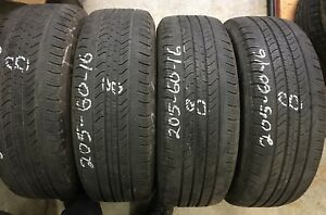 205-60-16 Michelin Primacy MXV4