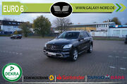 Mercedes-Benz ML 350 CDI BlueTEC 4Matic Navi Leder AMG-Style