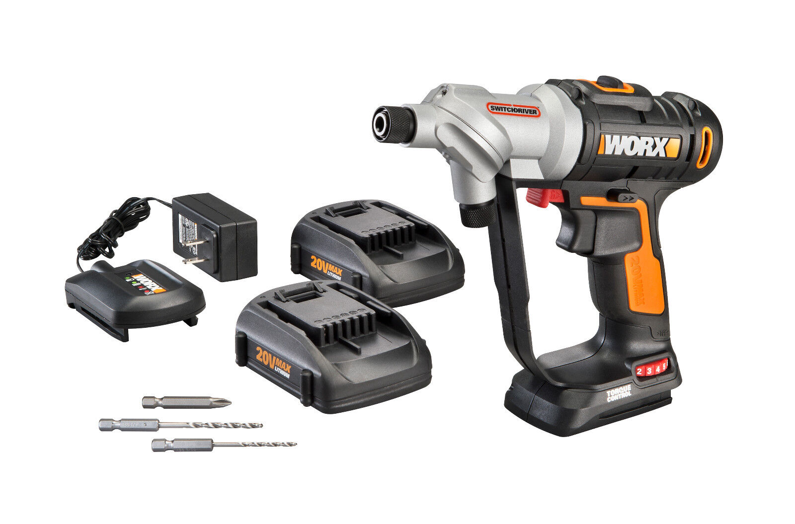 worx-wx176l-5-switchdriver-20v-powershare-cordless-drill-driver-2-batteries