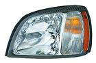Headlights for Cadillac Escalade EXT