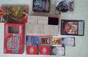 u-gi-oh card more than 500 cards