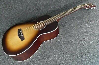 Ibanez PN19 ONB Parlor Compact size Acoustic Guitar SPRUCE TOP Open Pore S/Burst