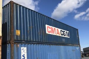 40' shipping Container storage container. CHEAP!