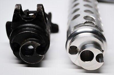 E11 front barrel piece  Replica for Stormtrooper blaster  for sale  Taylors