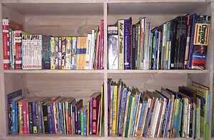 Garage sale - games, toys, books and more! Everything must go, Penrith Penrith Area Preview