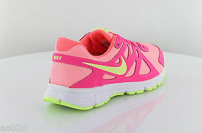 nike air max volleyball - Nike Revolution 2 GS JUNIOR Enfants Filles Chaussures de course ...