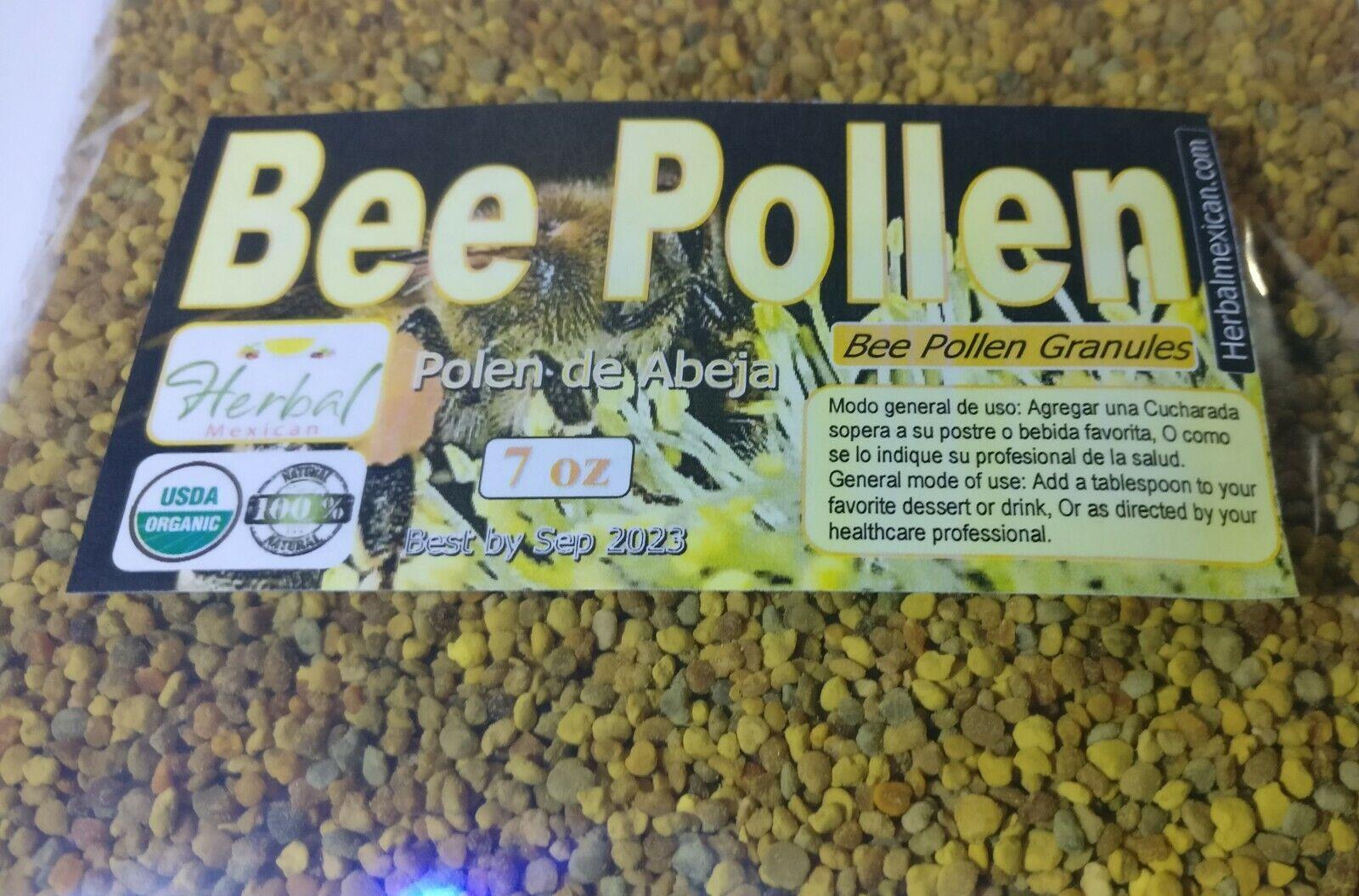 Polen de Abeja, Bee pollen, Bee pollen Granules, Natural Bee pollen, Pure Pollen 3