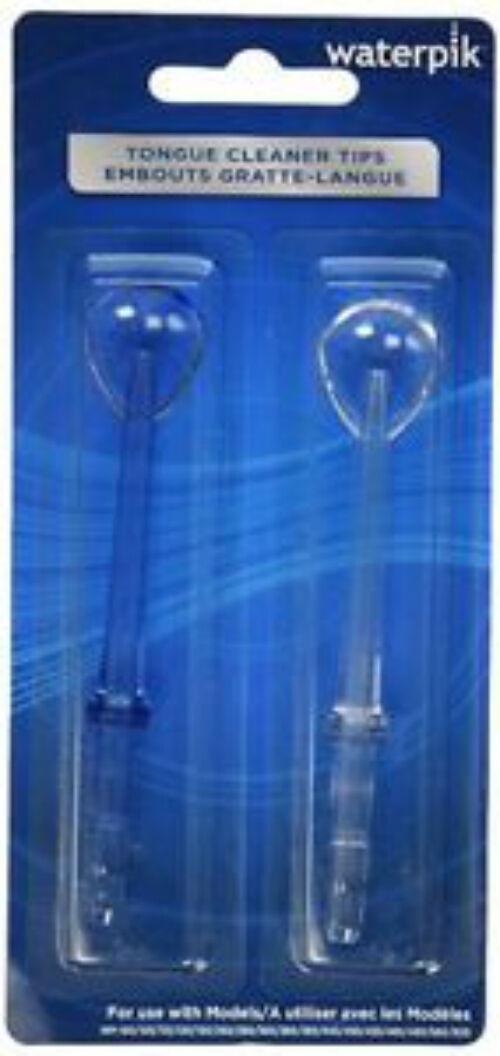 Waterpik  Water Flosser Tongue Cleaner  TC-100E