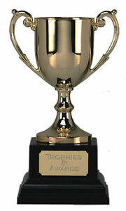 TROPHY-CAST-METAL-SILVER-UNIVERSAL-CUP-AWARD-10-25-ANY-SPORT-FREE-ENGRAVING-E