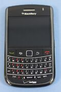 Blackberry Bold 9650 Verizon Unlocked