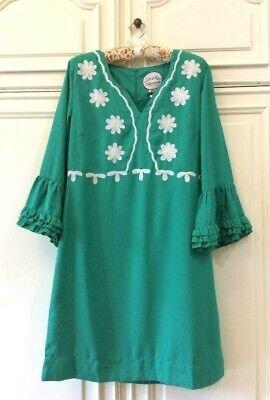 Ravissante robe Almatrichi T42 - Neuf avec étiquettes