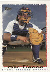 Topps Hideo Nomo Team Set Baseball Cards