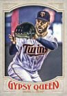 Joe Mauer Baseball Cards