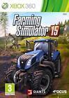 Farming Simulator 15 Video Games