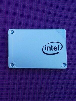 Intel SSD 540 Series 240gb