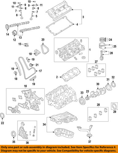 Details About TOYOTA OEM 03 14 4Runner Engine Oil Pan 12102AD010