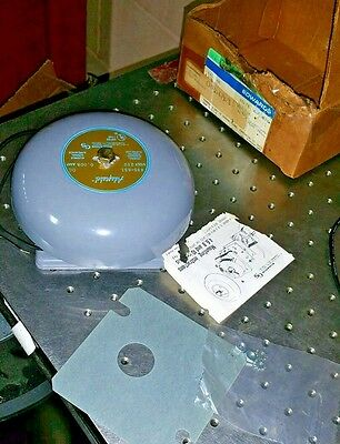 Edwards General Signal Adaptabel Nonfire Alarm Bell 435-6s1 250 Volts