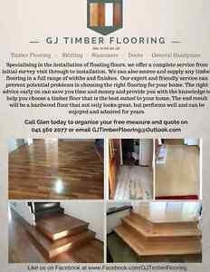 GJ Timber Flooring Thornlie Gosnells Area Preview