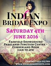 Indian Bridal Expo Sydney Region Preview