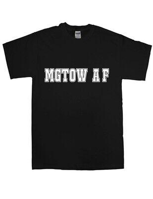 Mgtow As F C  T Shirt