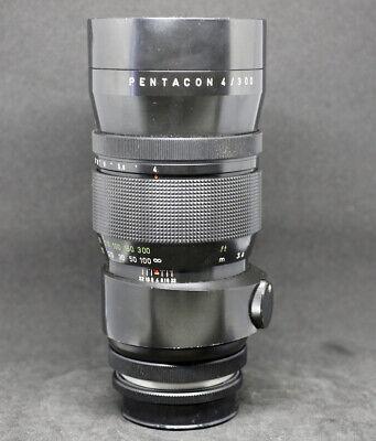 [FedEx] Pentacon 300mm F4