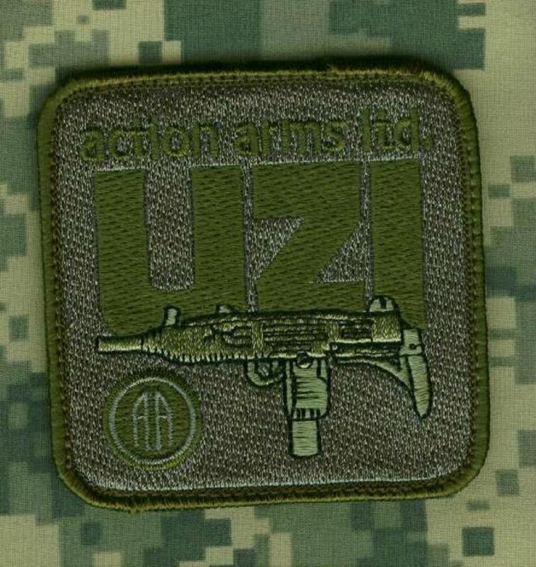 NATO ISAF SPECIAL WARFARE SEAL SAS JTF2 SNIPER SSI: Israel Military Industries
