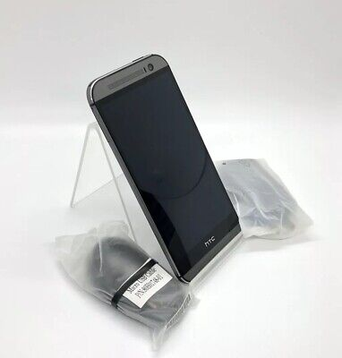 NEW!!! HTC One M8 - Black - 32GB - Unlocked - Fast Shipping!!!