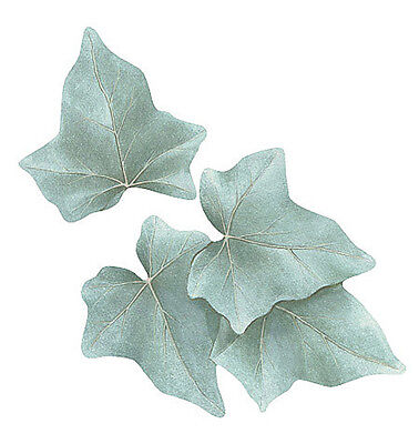 (Climbing Ivy Green Leaves 25 Wallies Vines New Leaf Instant Wall Stickers Decals)