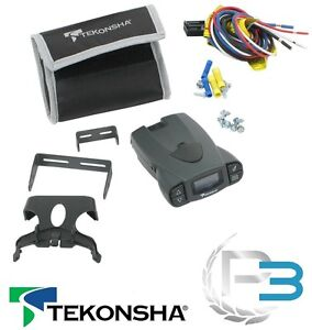 Tekonsha Brake Controller >> Prodigy P3: Parts & Accessories | eBay