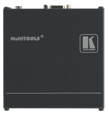 Kramer 840Hxl HDMI Video Test Pattern Generator - 12 Resolutions/HDCP/Audio