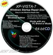 Dell XP Disc