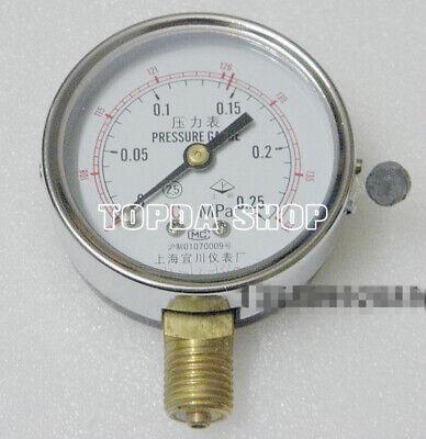 Sanshen 280 Steam Sterilizer Pressure Gauge Temperature Pressure Dual Display