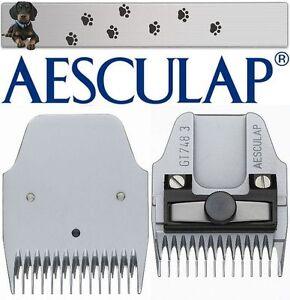 AESCULAP-FAVORITA-II-Favorita-CL-Testina-di-rasatura-3-mm-grossolana-034-NUOVO-034