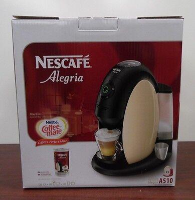 Капучино и эспрессо- Nestle Nescafe Alegria