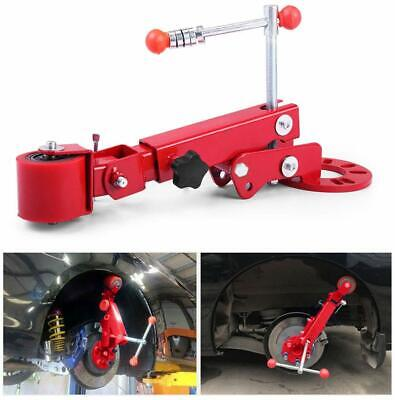 Heavy Duty Roll Fender Reforming Extending Tool Wheel Arch Roller Professional