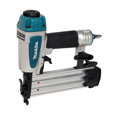 Makita Af505n 2 Inch 180 Degree Tool Less Narrow Machined Nose Brad Nailer
