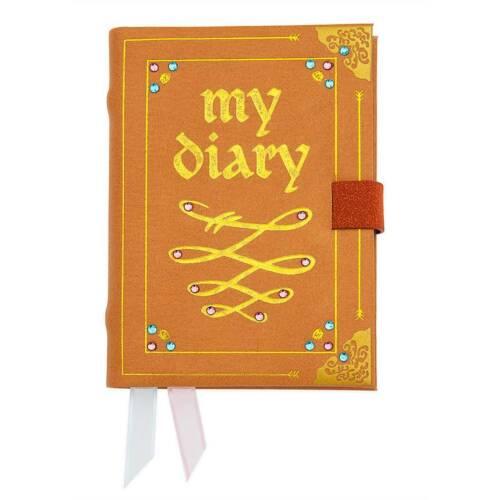 New Disney store Descendants 3 Audrey Diary Journal Notebook