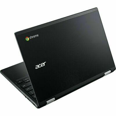 "Acer 11.6""  Touchscreen Chromebook C738T-C7KD - Celeron N3060 - 4 GB"