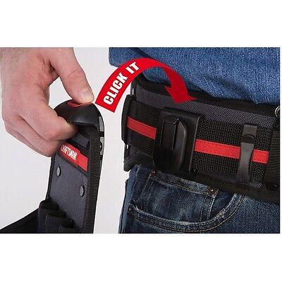 Craftsman Clip-Tech Black Tool Utility Belt Clips Fits Mastertech 99979 Set of (Craftsman Black Belt)